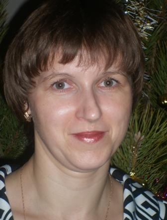 Черноскутова